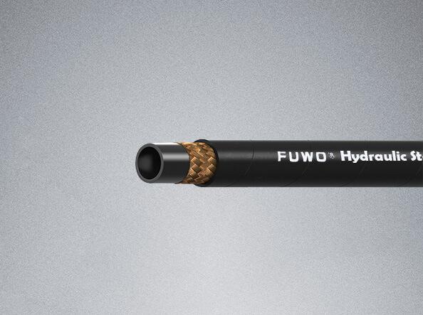 Luohe Fuwo Hydraulic Parts Co., Ltd