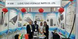 Welcome to Delhi Bauma Exhibition